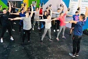 La escuela de fitness Interval prepara su tercera sede