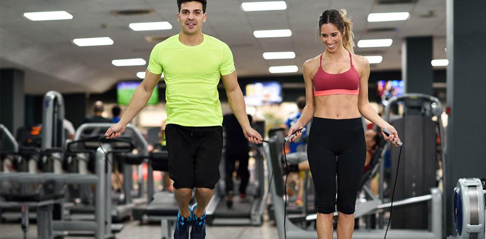 El público millennial es el que más asiste al gimnasio en Colombia