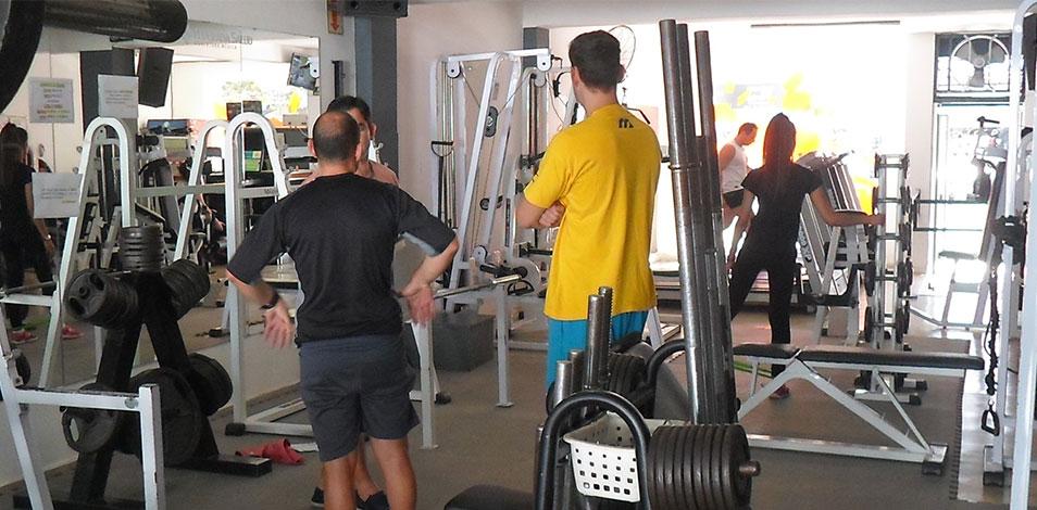 Go Gym & Health se convirtió en centro oficial de Spinning