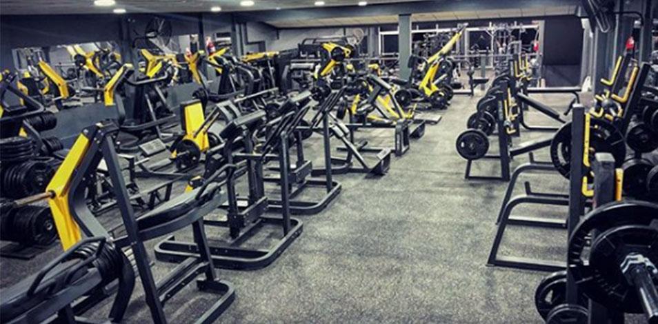 Magnum Fitness Center amplía sus instalaciones en San Justo