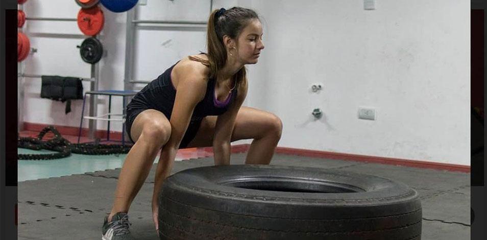 Espacio Wellness Gym cumple 12 años en Misiones