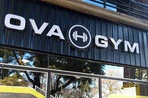 Ova Gym inauguró nuevas instalaciones en Granadero Baigorria