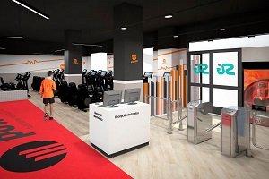 Synergym abre su cuarto gimnasio en Valencia