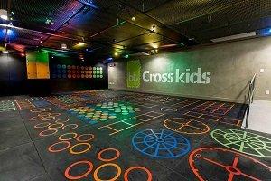 Bodytech Brasil instaló su primer gimnasio para bebés y niños