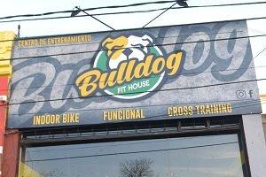 Se pone en marcha en Ituzaingó el gimnasio Bulldog Fit House