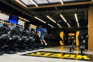 Stark Smart Gym de Colombia celebra su tercer aniversario
